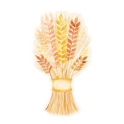 "Hester & Cook ""Golden Harvest"" Table Accent 