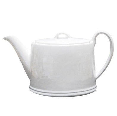 Clos Du Manoir Teapot -  Tableware - Clos Du Manoir - Putti Fine Furnishings Toronto Canada - 1