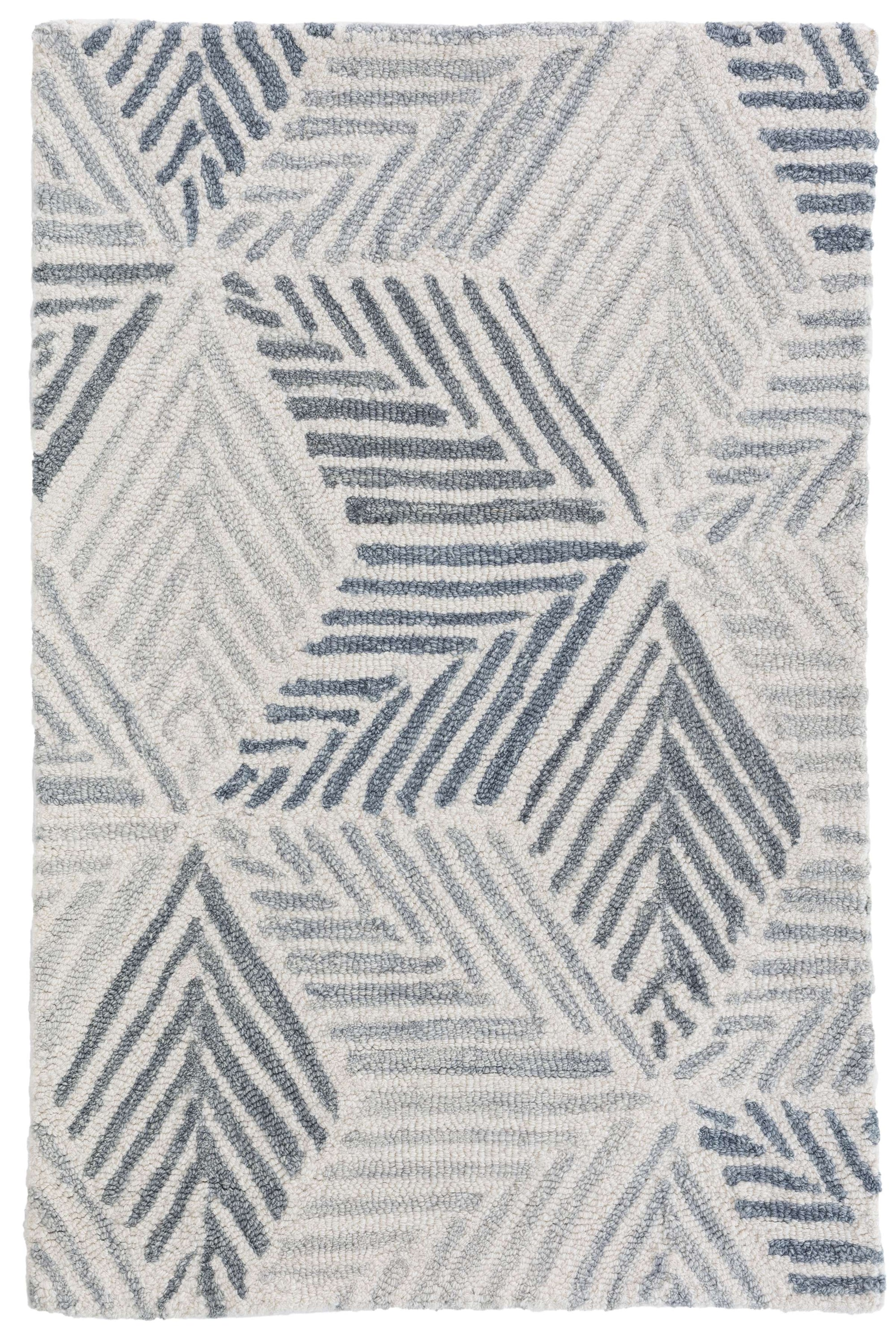 Dash and Albert Karari Hooked Wool Rug