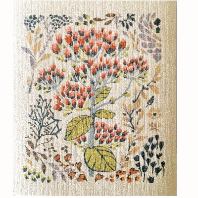 More Joy Sedum Autumn Joy Swedish Cloth | Putti Fine Furnishings