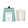 Lucia - Sea Watercress & Chai Tea Soy Candle, Pure Living, Putti Fine Furnishings
