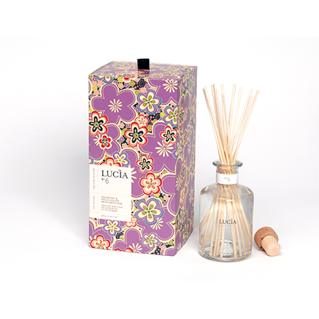 Lucia Wild Ginger & Fresh Fig Diffuser