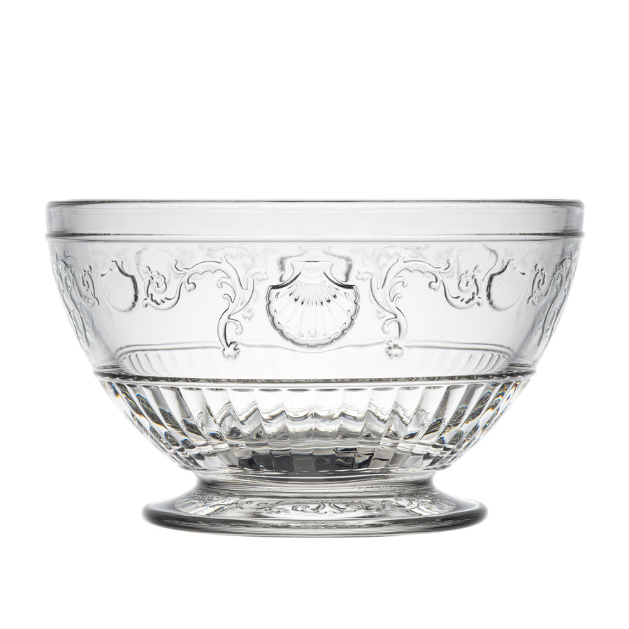 La Rocher Versailles Footed Bowl 21oz