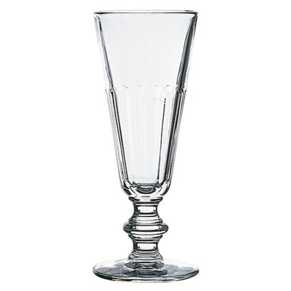 La Rocher Perigord Flute 5.5oz-Glassware-PG-Premier Gift -La Rochere-Putti Fine Furnishings