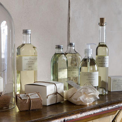 Cote Bastide Bath & Shower Gel - Orange Blossom, CB-Cote Bastide, Putti Fine Furnishings