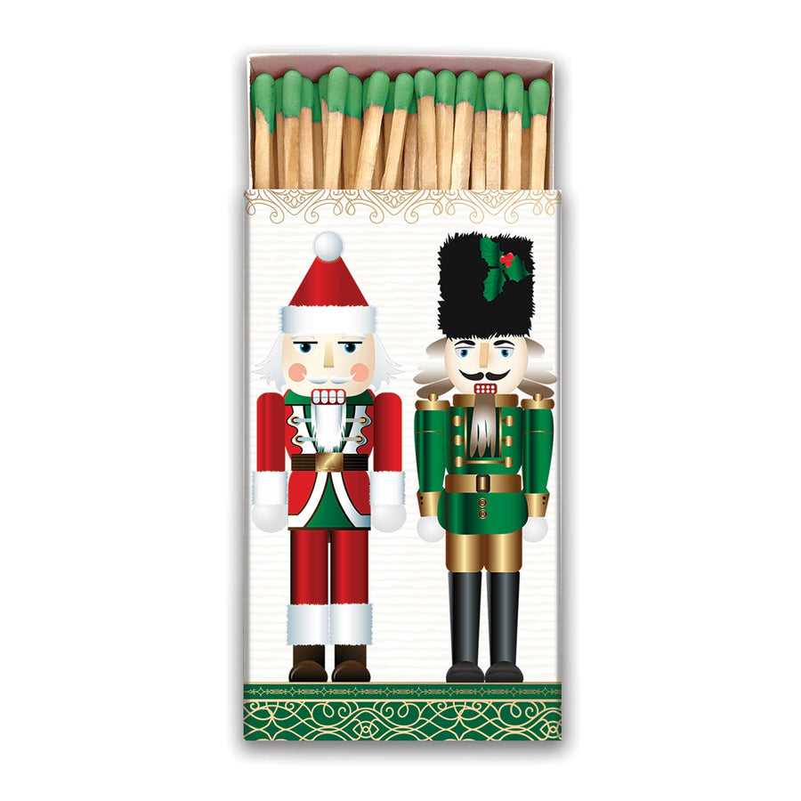 Nutcracker Matchbox
