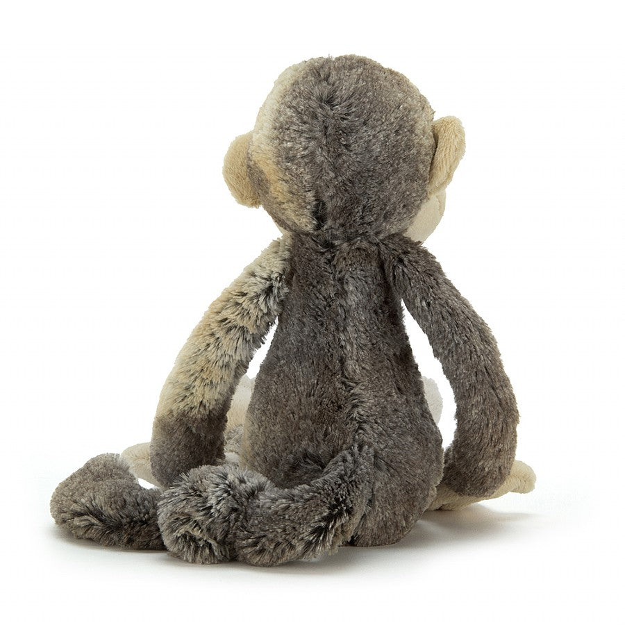 "Jellycat ""Mattie"" Monkey Soft Toy"
