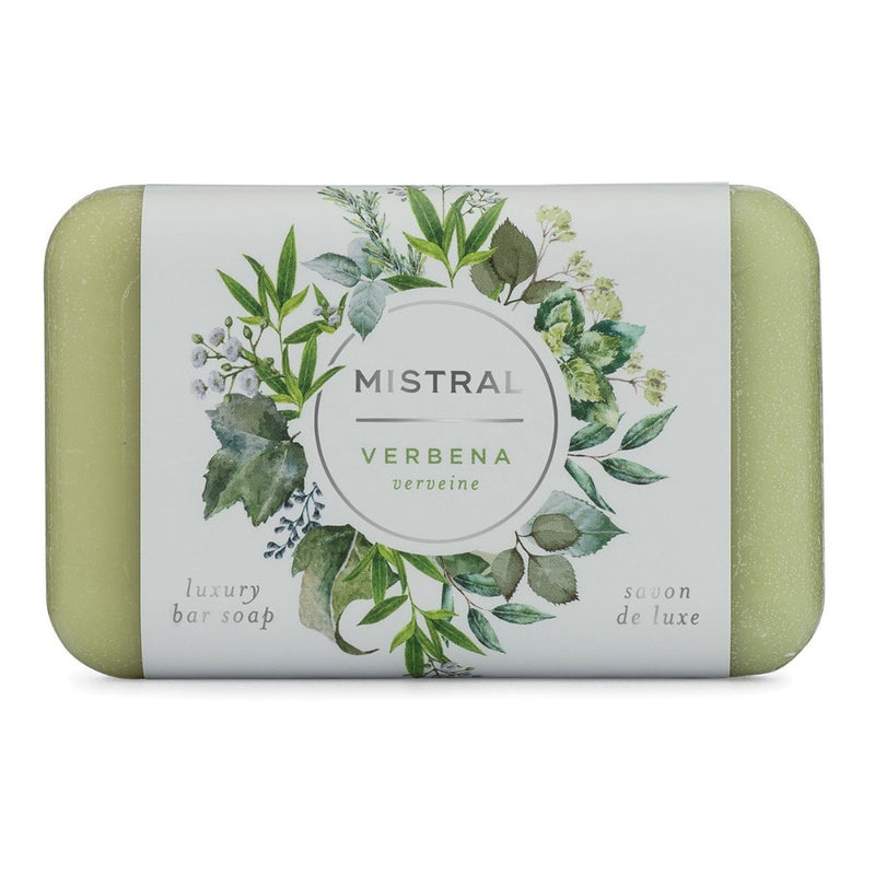 Mistral Classic French Soap - Verbena