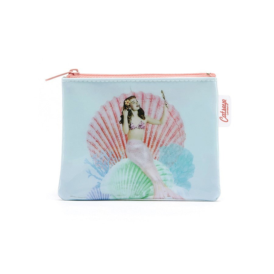 Mermaid Coin Purse, CE-Catseye London, Putti Fine Furnishings