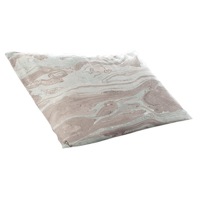 Marble Pattern Bedding - Sky Blue, PCH-Pine Cone Hill, Putti Fine Furnishings