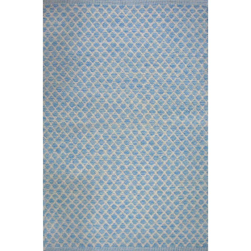 Maywood Dhurrie River Blue | Putti Fine Furnishings