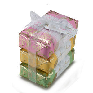 Mistral La Boheme Pastels - 3pc Gift Set -  Bath Products - Mistral - Putti Fine Furnishings Toronto Canada