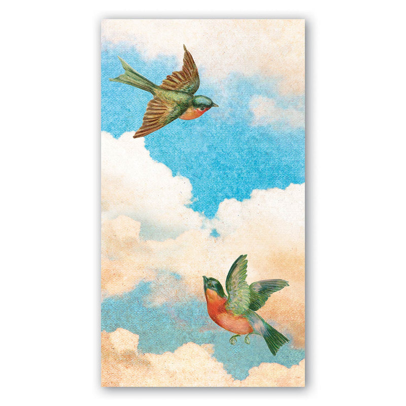 Cloud Nine Paper Napkin - Guest