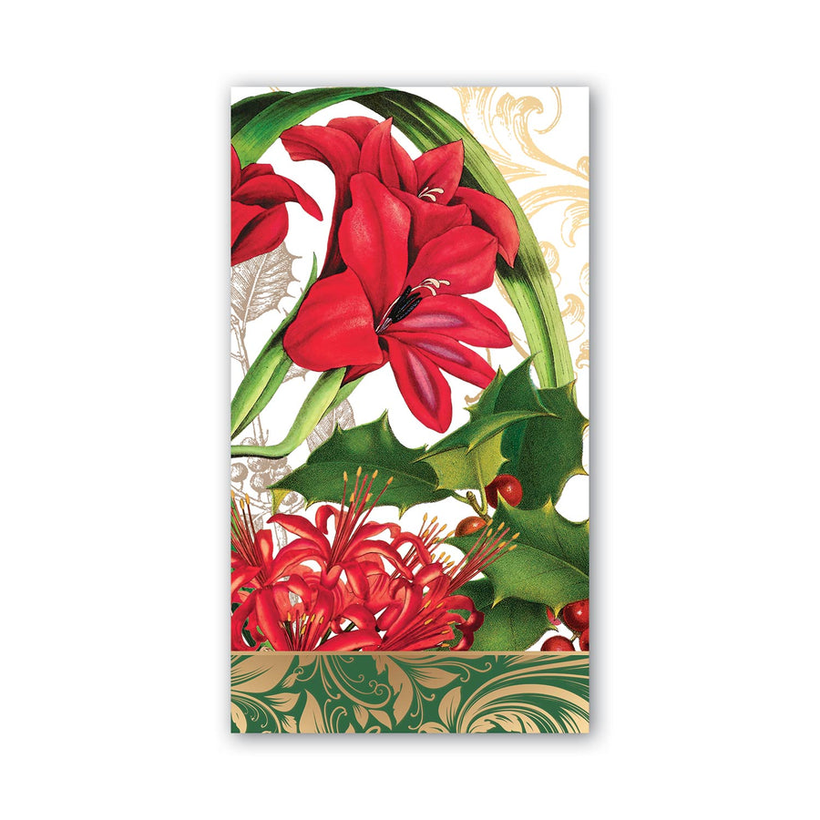Christmas Time Napkins - Hostess