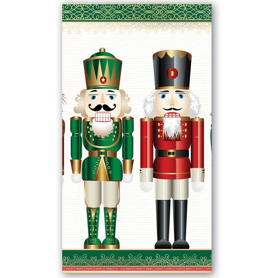 Nutcracker Napkins - Hostess