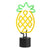 Pineapple Neon Light