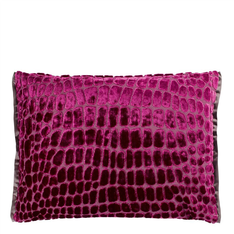 Designers Guild Nabucco Magenta Pillow, DG-Designers Guild, Putti Fine Furnishings