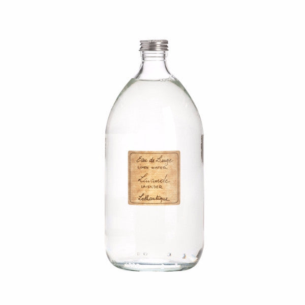 Lothantique Linen Water - Lavender -  Personal Fragrance - LO-Lothantique - Putti Fine Furnishings Toronto Canada