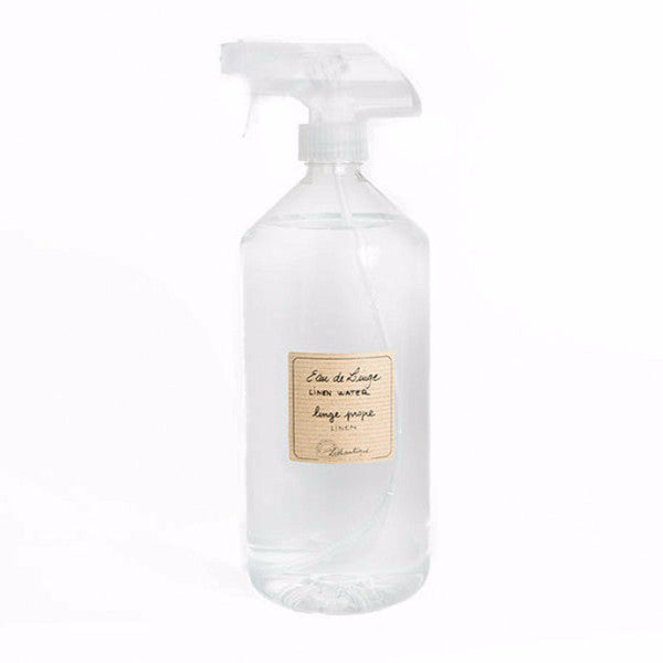 Lothantique Linen Water Spray Bottle - Linen -  Personal Fragrance - LO-Lothantique - Putti Fine Furnishings Toronto Canada