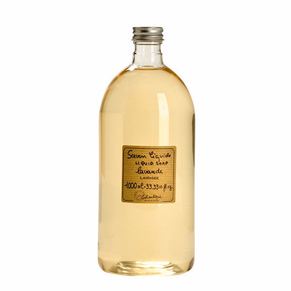 Lothantique Liquid Soap Refill - Lavender -  Home Fragrance - Lothantique - Putti Fine Furnishings Toronto Canada