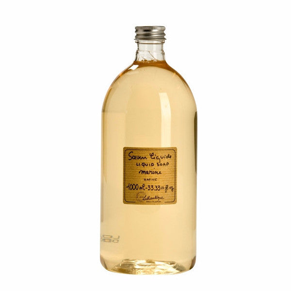 Lothantique Liquid Soap Refill - Marine -  Home Fragrance - Lothantique - Putti Fine Furnishings Toronto Canada