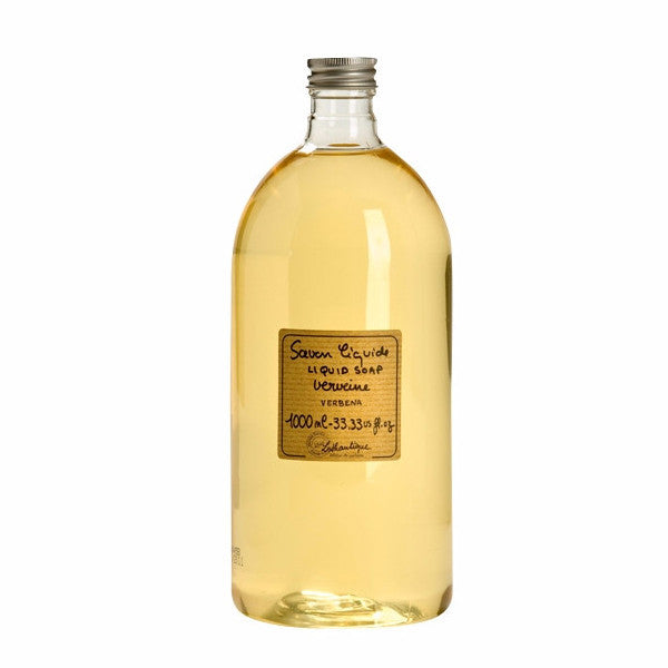 Lothantique Liquid Soap Refill - Vervine -  Home Fragrance - Lothantique - Putti Fine Furnishings Toronto Canada