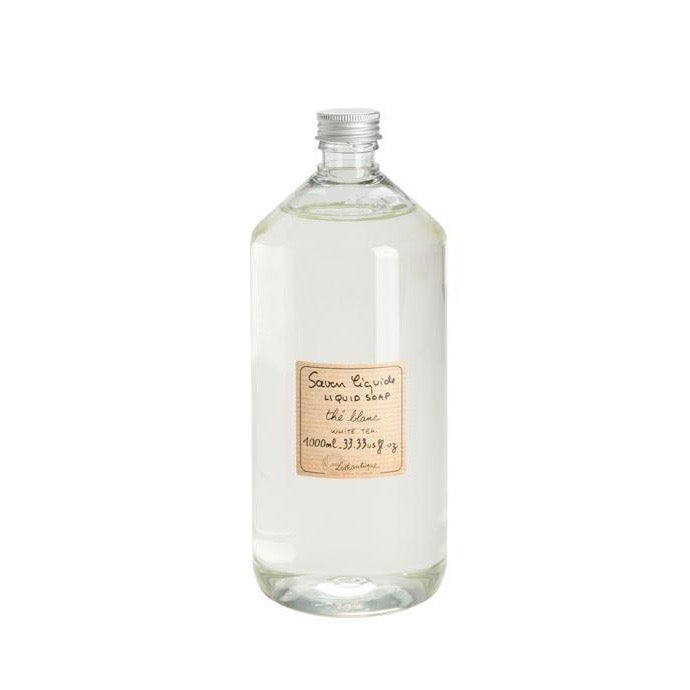 Lothantique Liquid Soap Refill - White Tea