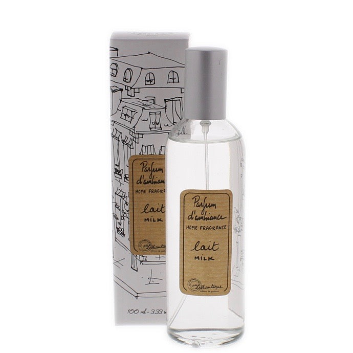Lothantique Room Spray - Milk