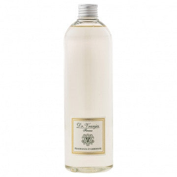 Dr Vranjes Petali di Rose Diffuser - 500ml Refill with reeds - Special order 2 weeks Diffuser - Dr Vranjes - Putti Fine Furnishings Toronto Canada - 2
