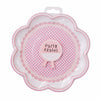 Pink N Mix Paper Plates, TT-Talking Tables, Putti Fine Furnishings