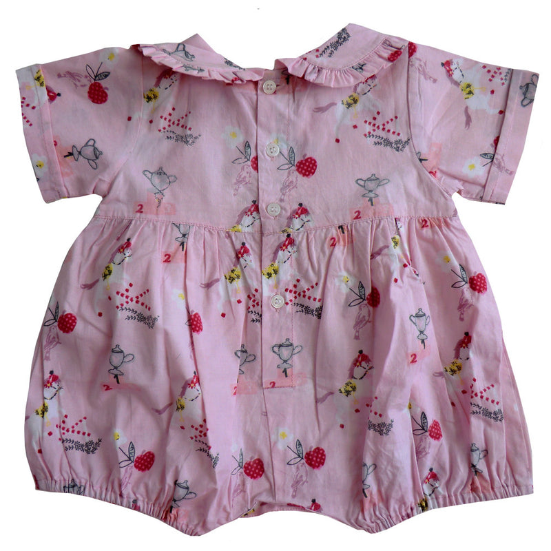 """Pony"" Romper, PC-Powell Craft Uk, Putti Fine Furnishings"