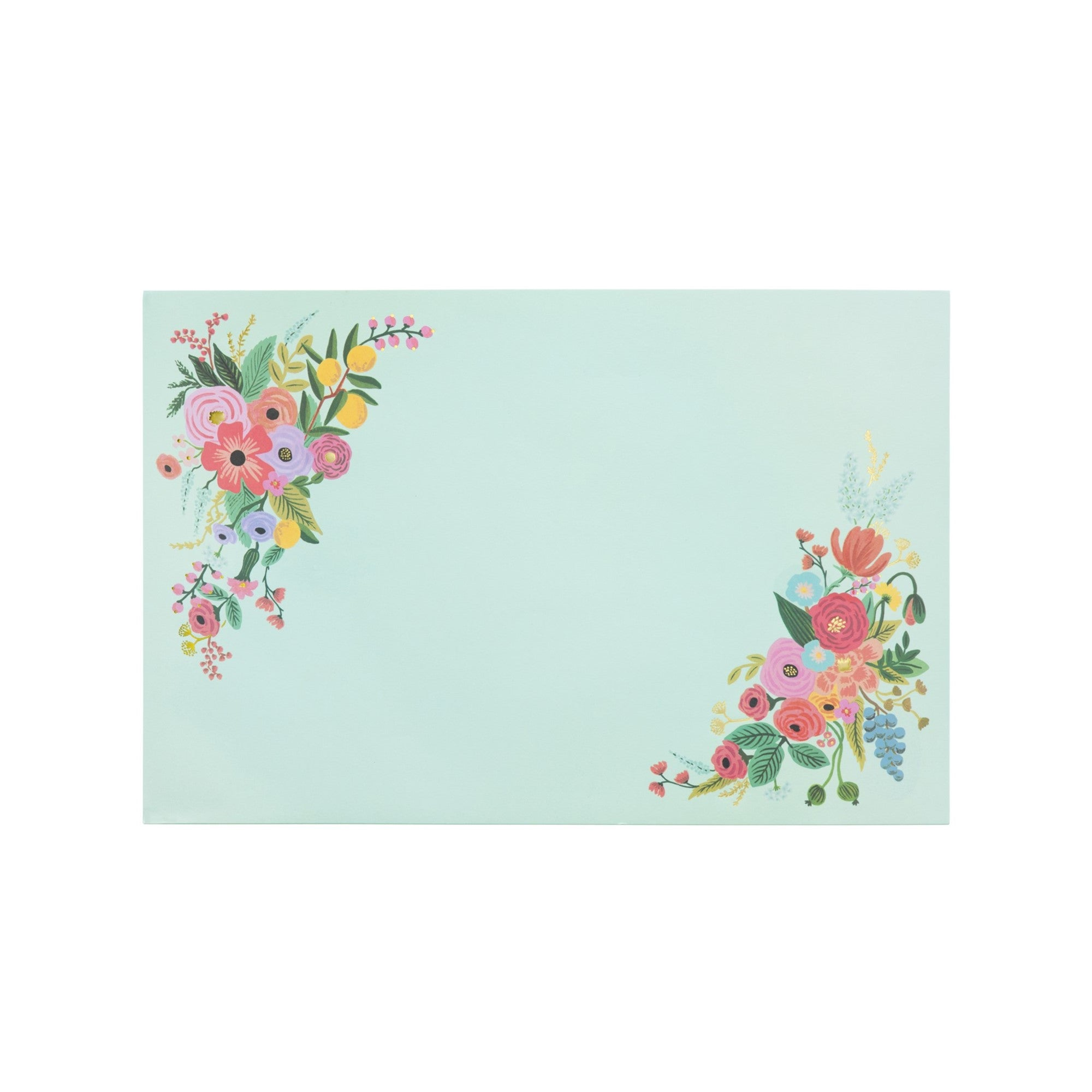 Rifle Paper Co. Garden Party Placemats | Putti Fine Furnishings