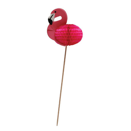 Happy Hour Retro Pink Flamingo Party Picks