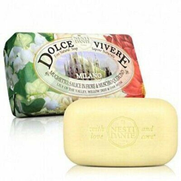 Nesti Dante Firenze Dolce Vivere | Milano Soap | Putti Fine Furnishings