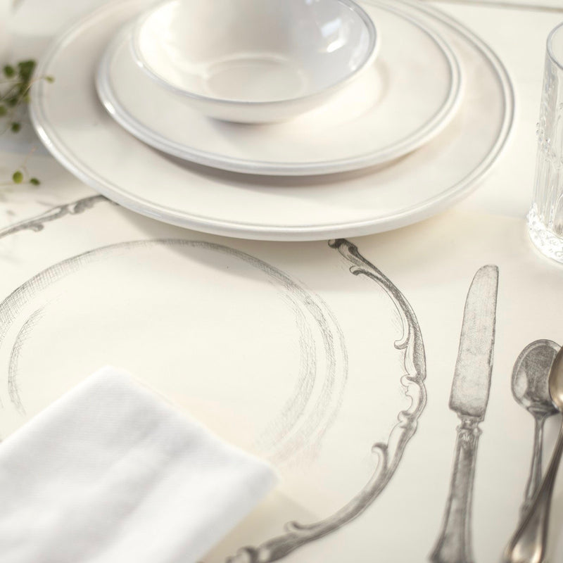 "Hester & Cook ""Perfect Setting"" Paper Placemats"