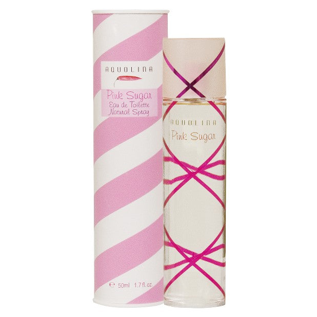 Aquolina Pink Sugar Eau de Toilette Spray - 50ml