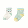 "Dwell Studios ""Caravan"" Boxed Set Socks, CRG-CR Gibson, Putti Fine Furnishings"