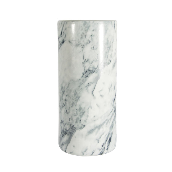 Umbrella Stand Marble Finish -  Accessories - CF-Canfloyd - Putti Fine Furnishings Toronto Canada
