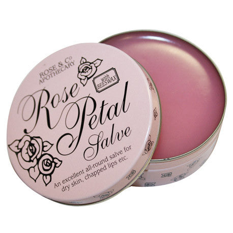 Rose and Co. Lip Balms