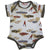 Vintage Racing Car Baby Grow, PC-Powell Craft Uk, Putti Fine Furnishings