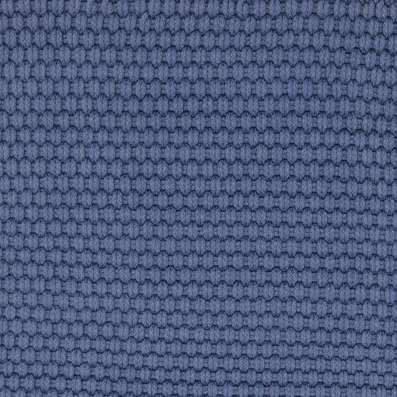 Rope Indoor/Outdoor Rug - Denim Blue