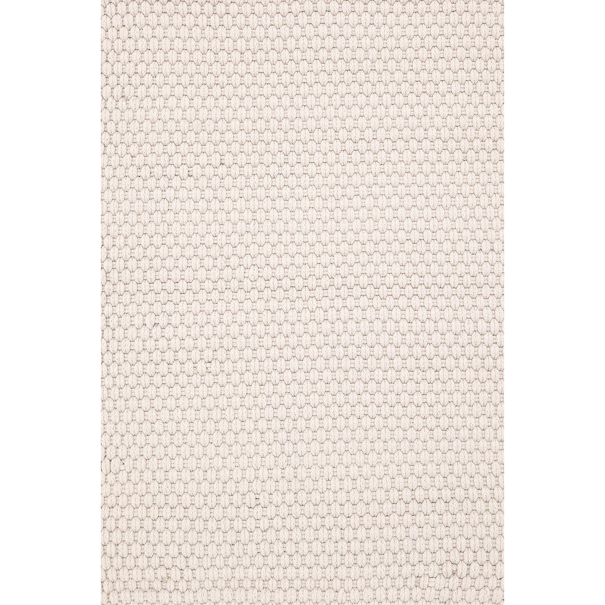 Rope Indoor/Outdoor Rug - Ivory, D&A-Dash & Albert, Putti Fine Furnishings