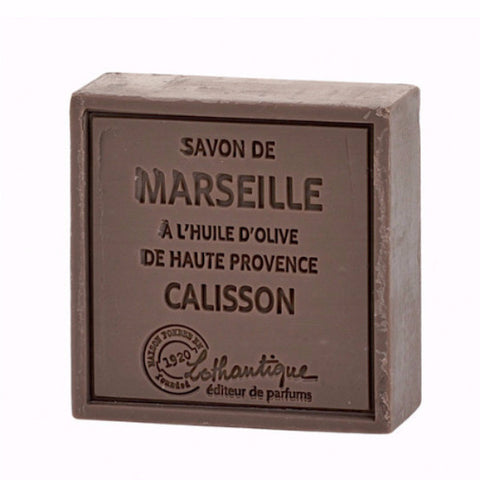 Lothantique Savon Marseille Soap 100g - Calisson -  Personal Fragrance - LO-Lothantique - Putti Fine Furnishings Toronto Canada