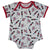 Soldier Baby Grow, PC-Powell Craft Uk, Putti Fine Furnishings