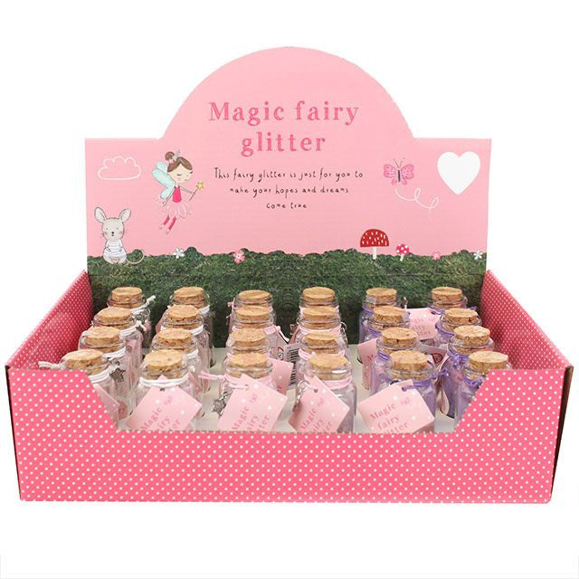 Magic Fairy Glitter, Putti Fine Furnishings, Putti Fine Furnishings
