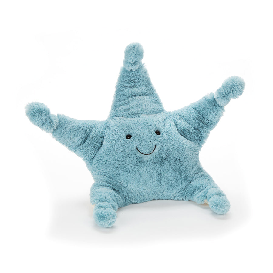 "Jellycat ""Skye Starfish"" Soft Toy"