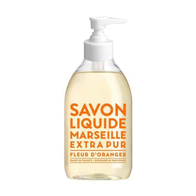 Compagnie de Provence Liquid Soap 300ml Orange Blossom