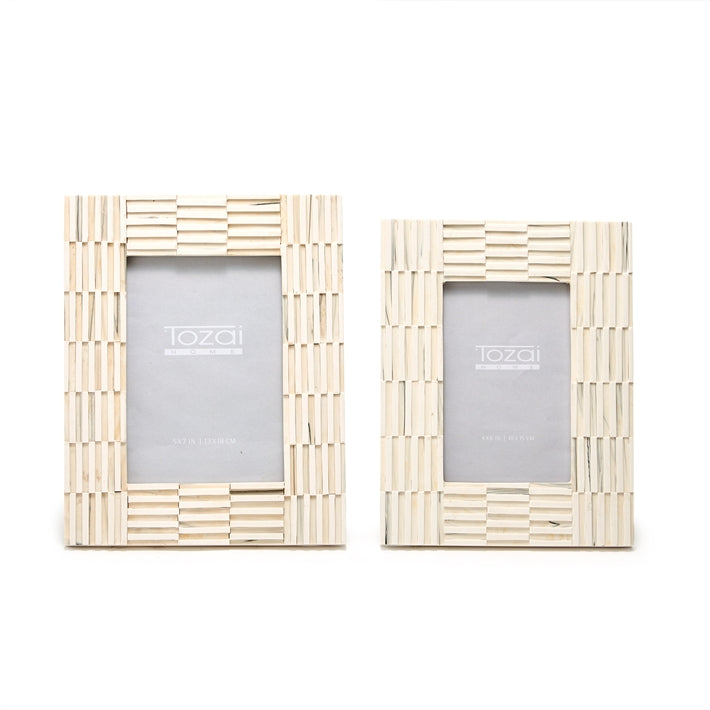 Tozai Ridges Photo Frames