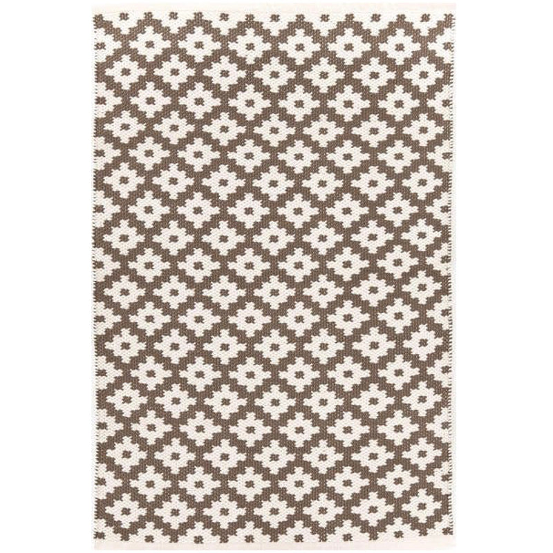 Samode Indoor Outdoor Rug - Graphite