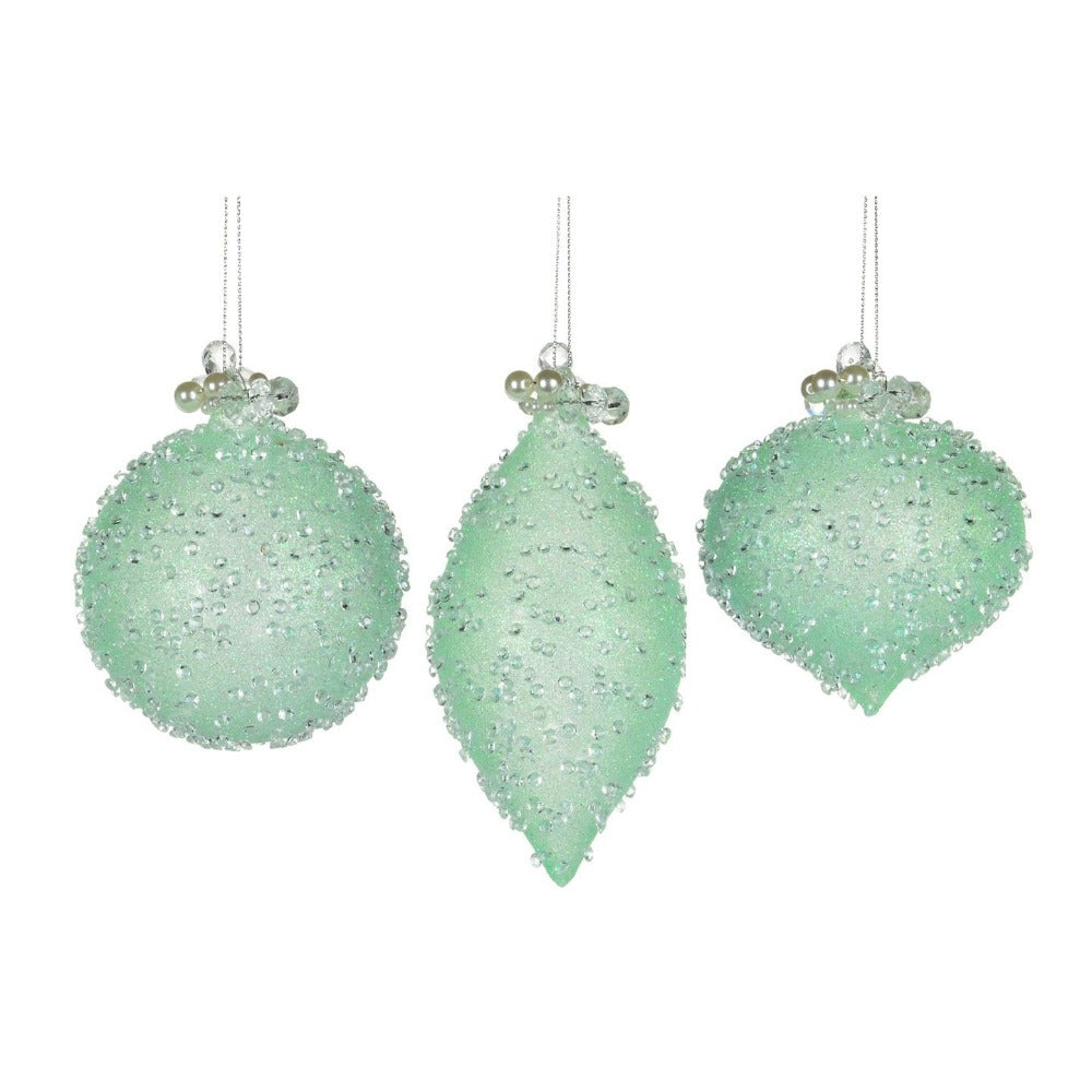 I'm Dreaming of a ... Mint Green Christmas